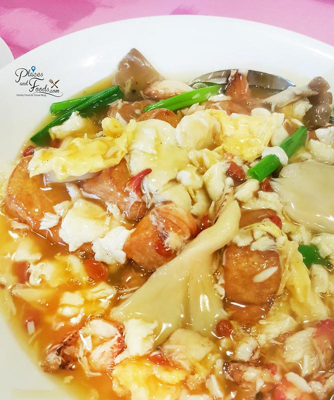 de maw homemade tofu