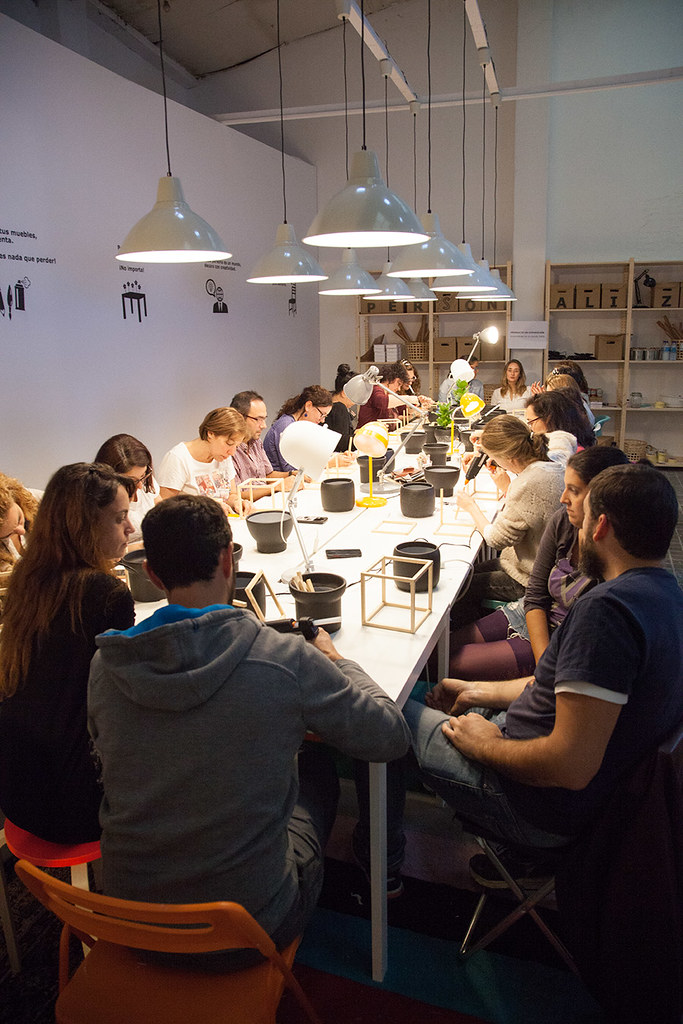 taller DIY Ikea fabricadeimaginacion8