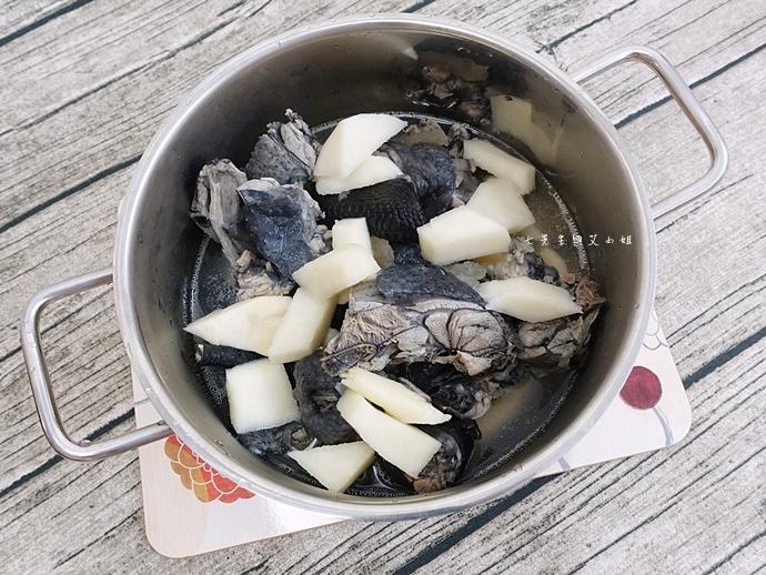 2 月明薑母鴨 新莊美食 新莊薑母鴨 新莊鍋物