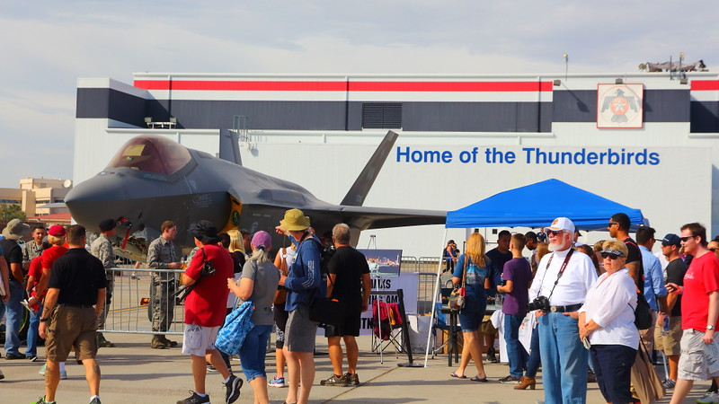 IMG_3991 Nellis AFB Airshow
