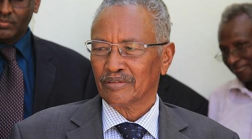Abdirahman Farole