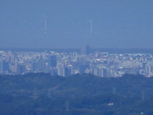 竹南示範離岸風機