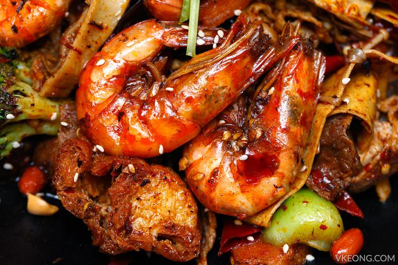 Hotpot Kitchen Fresh Seafood 1 Utama