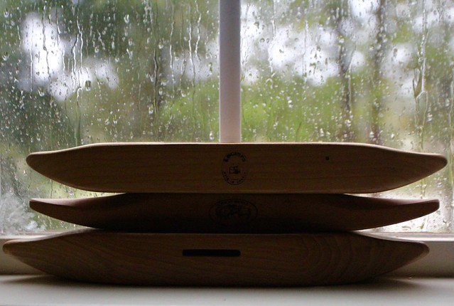 Rainy Day Weaving