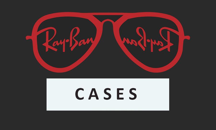 Ray Ban Estuches Originales - Varios Modelos - $ 15.490 en