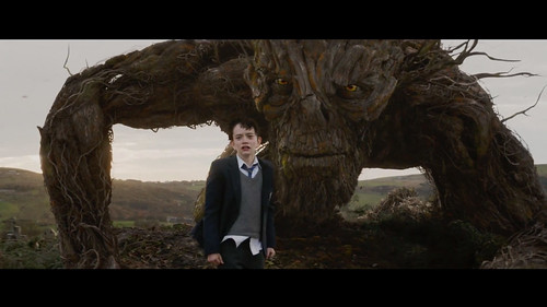 A Monster Calls - screenshot 11