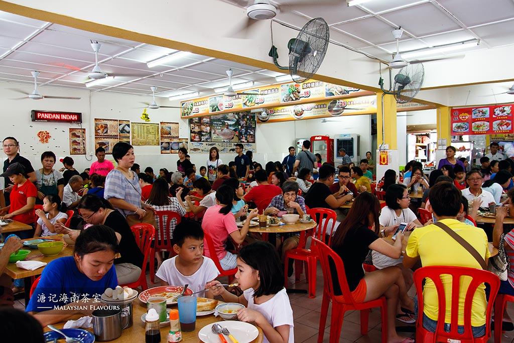 Thong Kee Hainan Coffee Shop