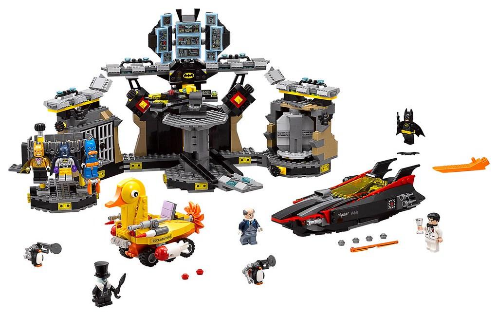 More LEGO Batman Movie sets revealed [News] | The Brothers ... Lego Batman 2 Sets