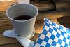 San Pedro Square Market - Bellano Coffee Americano