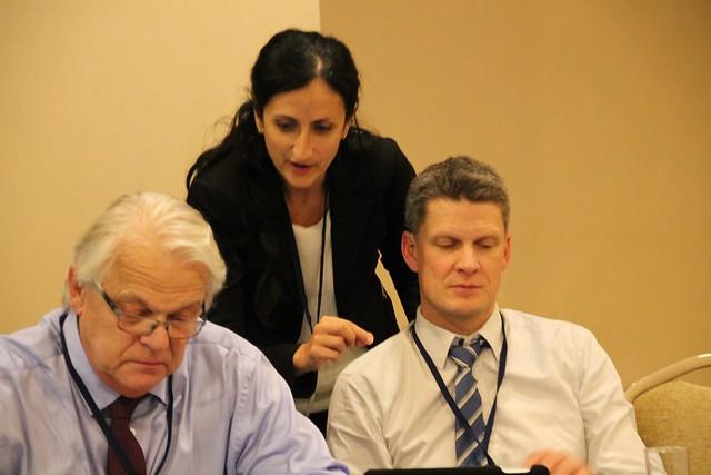 2016 Autumn Committees Plenaries