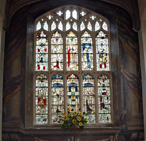East window (3)