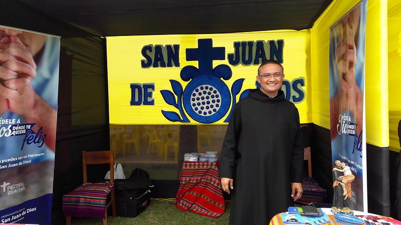 ¡Orden Hospitalaria de San Juan de Dios en Hechos 2016!