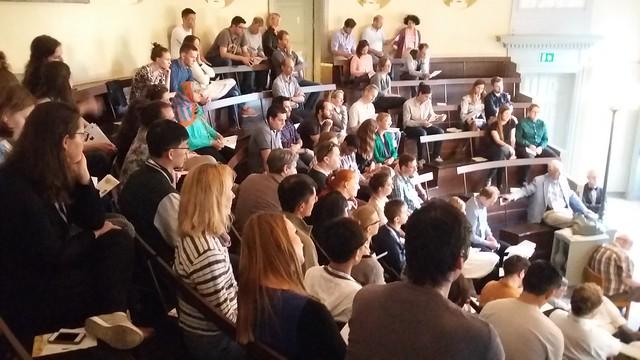 European History of Neuroscience Seminars