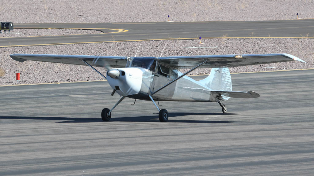The International Cessna 170 Association • View topic - New