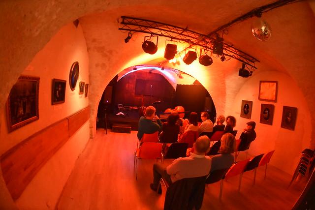 Théâtre de Tatie by Pirlouiiiit 29102016