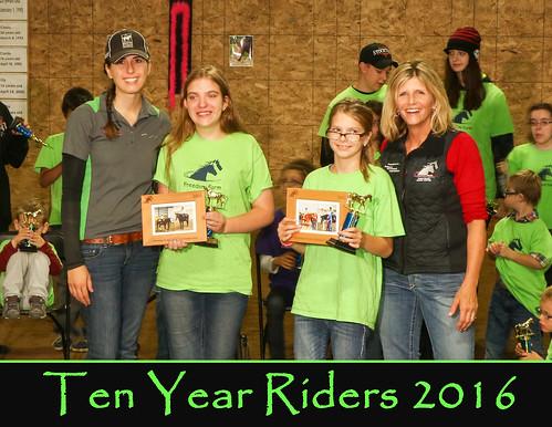 2016 Riding Celebration