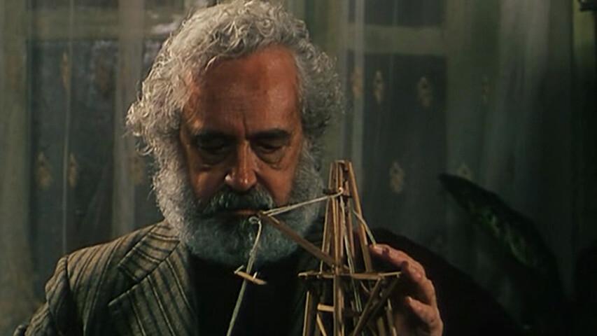 Imagen de la película 'La Estrategia del Caracol'. Tomada de veogentemuerta.tumblr.com