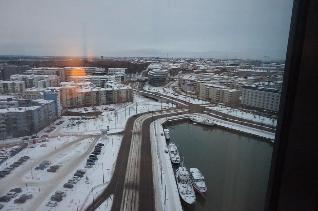 Clarion Hotel Helsinki (41)