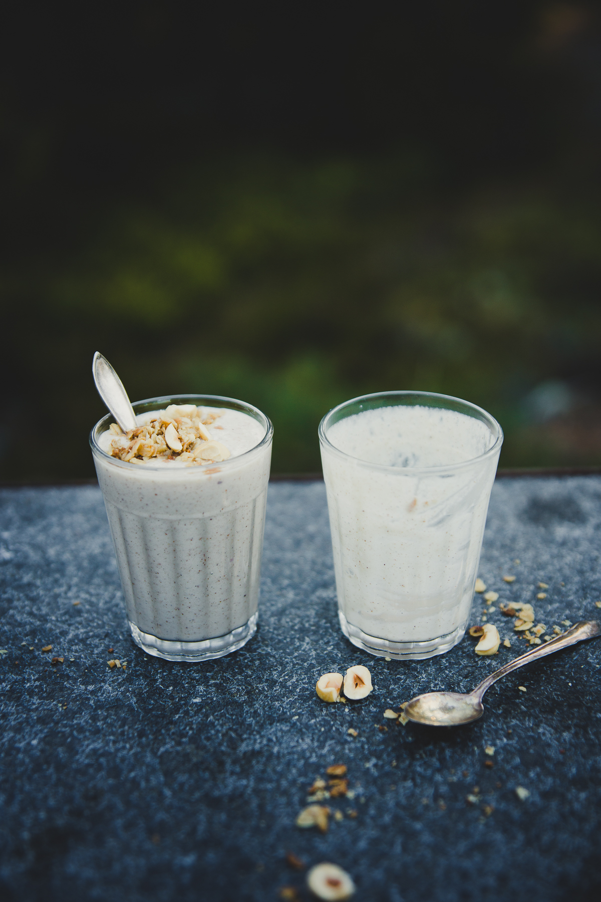 Apple Pie Smoothie | Cashew Kitchen