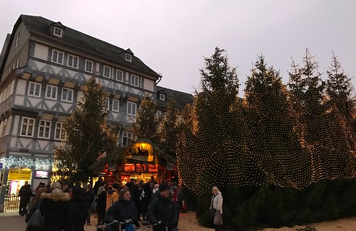 Goslar Christmas market Germany 58
