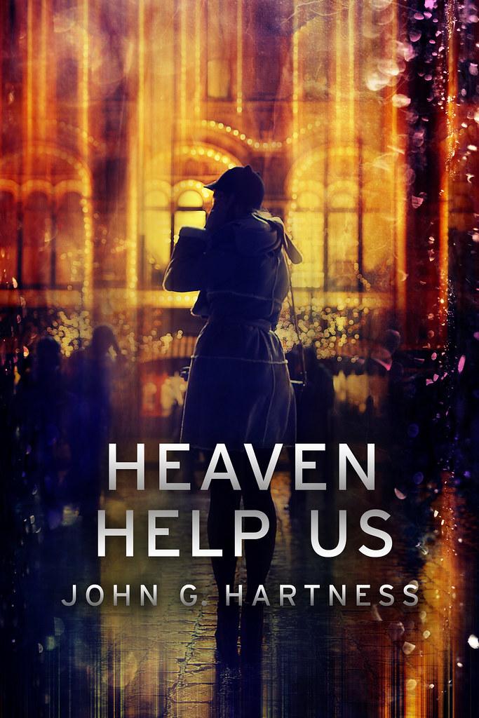 Heaven Help Us Cover