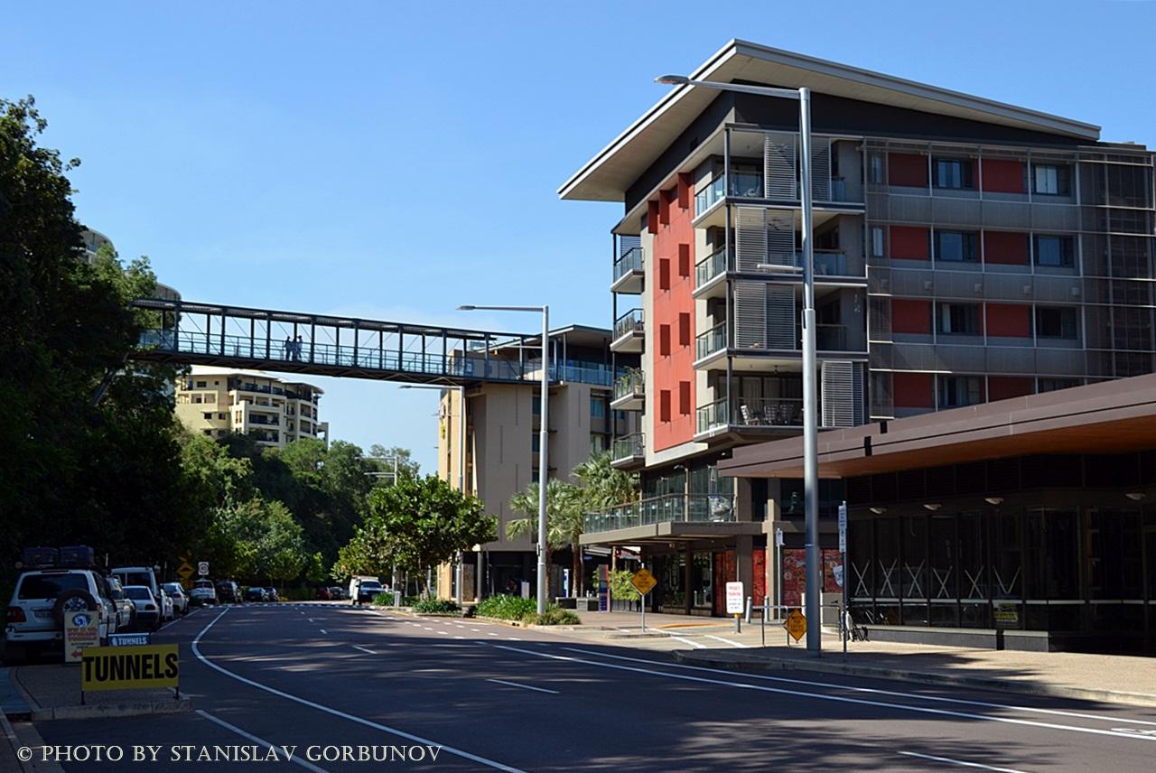 Самый невезучий город Австралии darwin06
