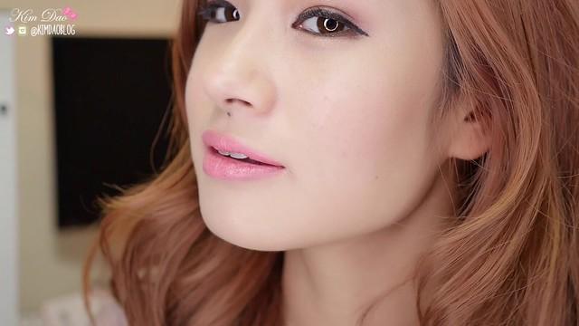 Hera Rouge Holic Kim Dao