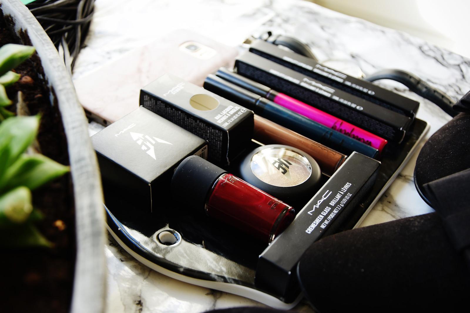 MAC Cosmetics review
