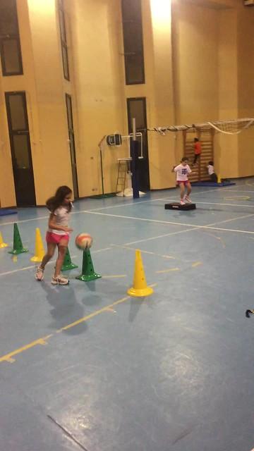 Volley/Sportland Kids 2016-17