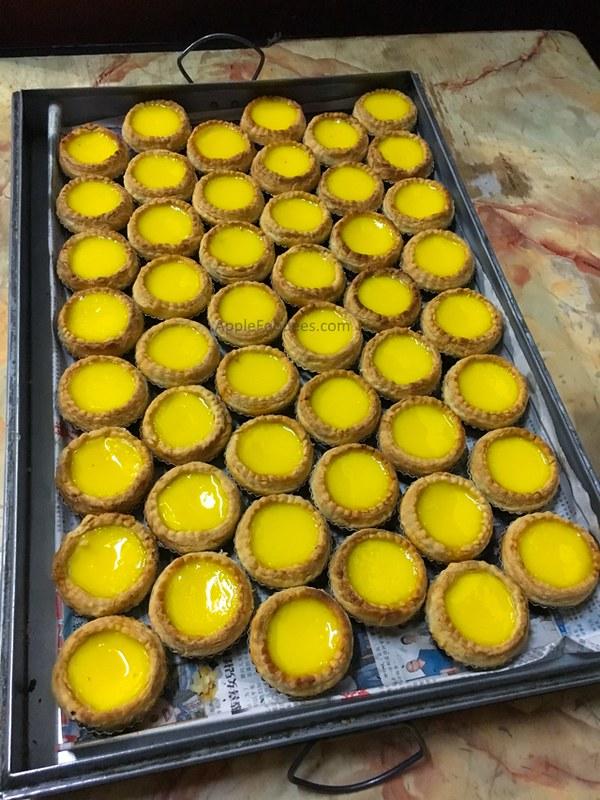 hong-kee-egg-tart-ipoh