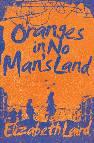 Elizabeth Laird, Oranges in No Man's Land