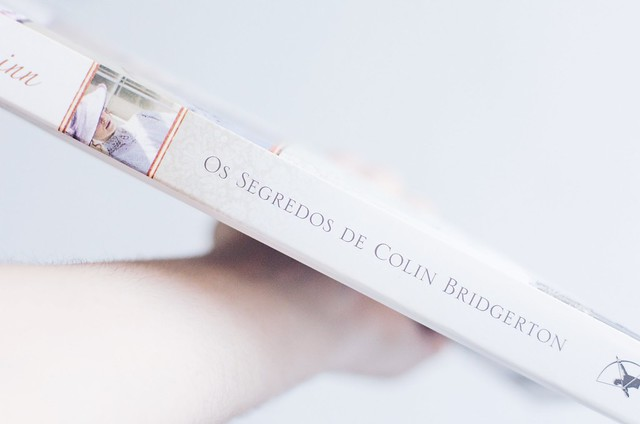 Os Segredos de Colin Bridgerton (Julia Quinn)
