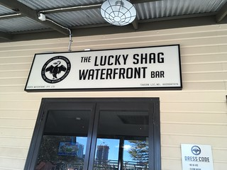 The Lucky Shag Pub