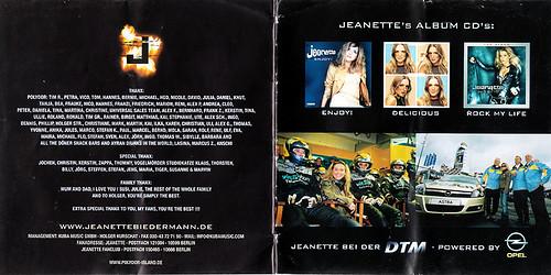 Jeanette - Break On Through (Inlay13)