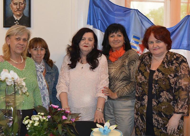 Dr. Lyavinecz Marianna születésnap