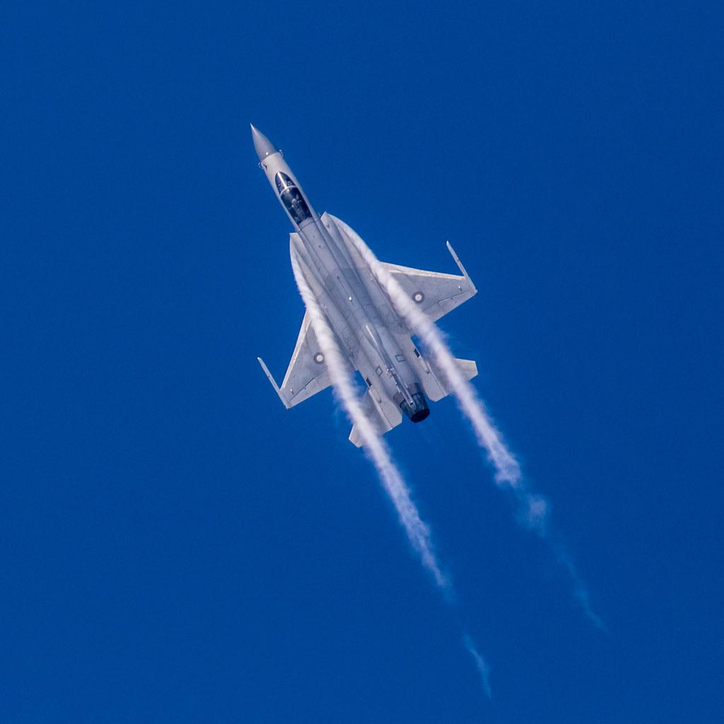 13-150 Pakistan JF-17 Thunder