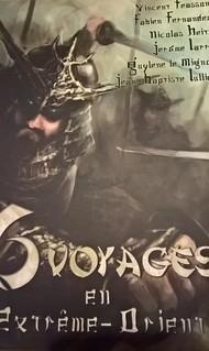 6 voyages
