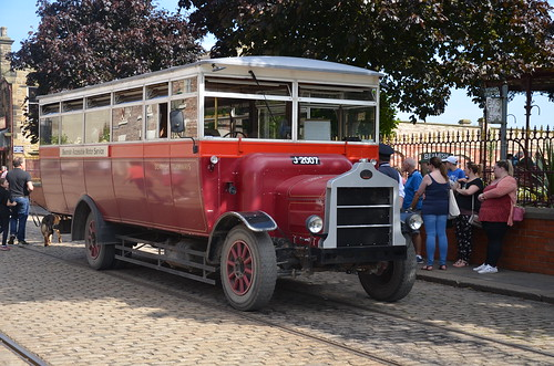 Beamish Museum August 2016