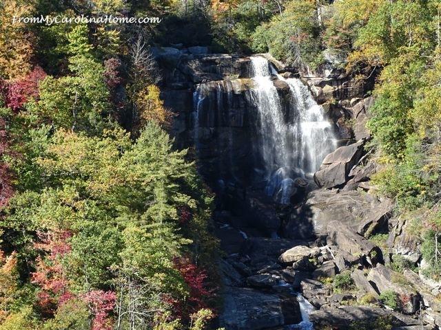 Whitewater Falls 10