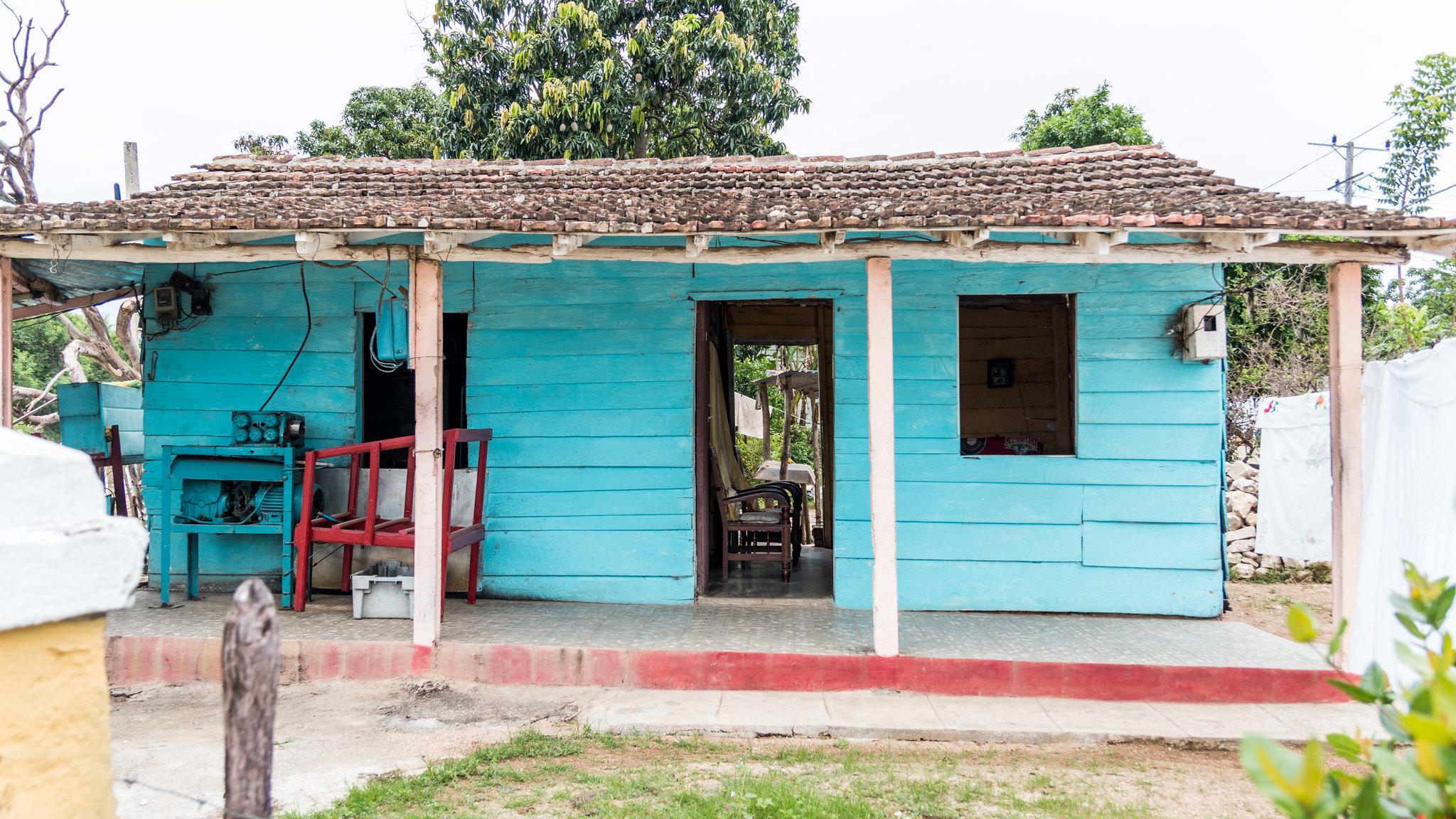 Photos Blog - Manaca Iznaga - [Cuba]