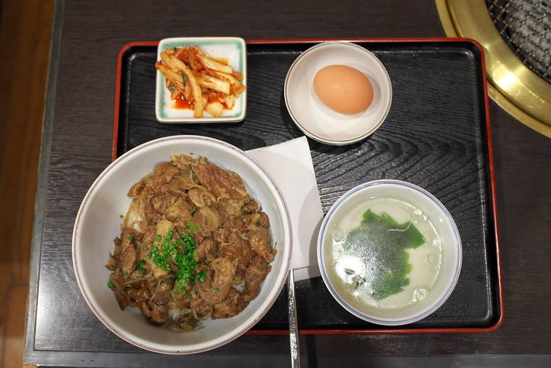 上野 焼肉 陽山道