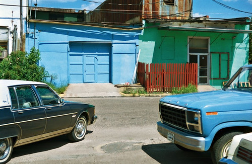 William Eggleston: Selections from The Democratic Forest