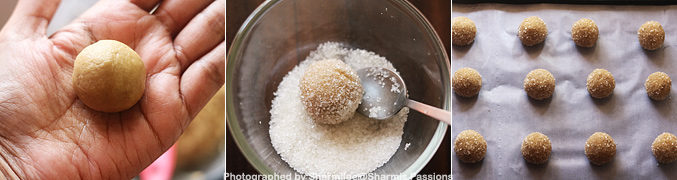 How to make Ginger Cookies Recipe - Step4