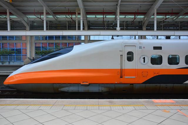 台灣高鐵TR01編成
