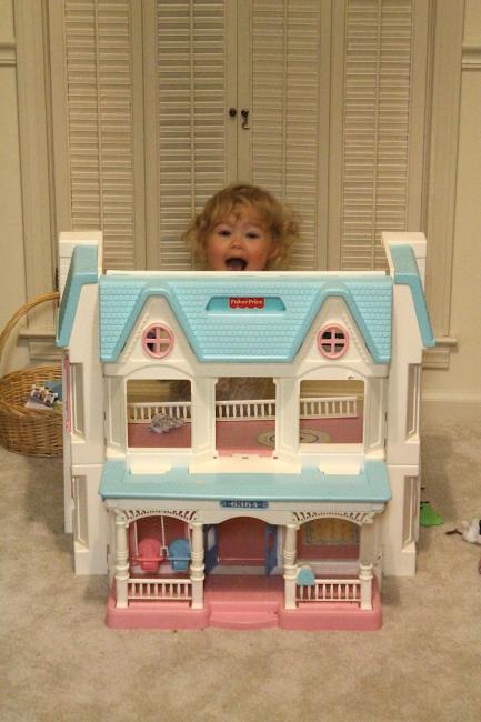 8-15 Dollhouse, 2