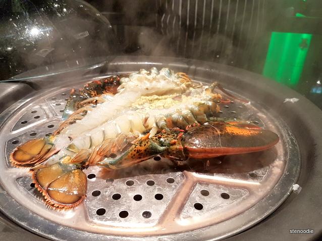 Canada PEI Lobster
