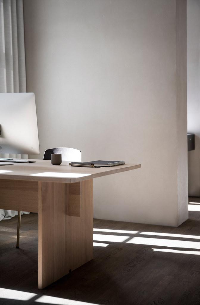 Scandinavian office design Kinfolk by Norm Architects Sundeno_04