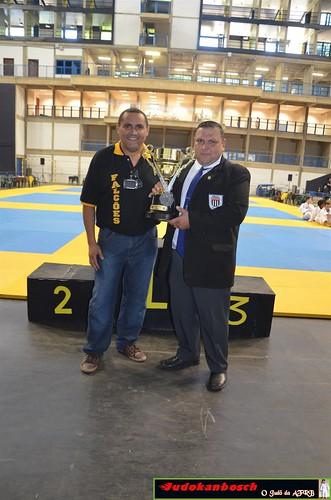 1º Torneio de judô S.S.N.J 20.11.2016 - Pódios Associações