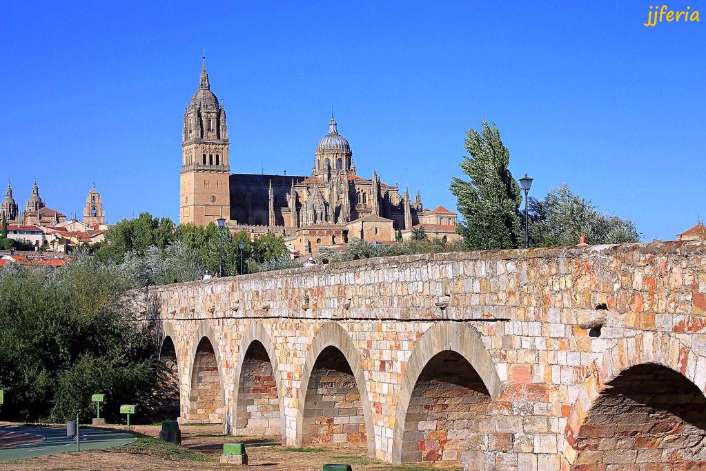 Salamanca, Salamanca