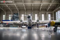 MM61187 89-ZR - - Italian Air Force - Savoia-Marchetti SM-82PW Canguro - Italian Air Force Museum Vigna di Valle, Italy - 160614 - Steven Gray - IMG_0223_HDR